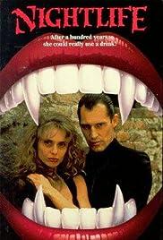 Nightlife(1989) Poster - Movie Forum, Cast, Reviews