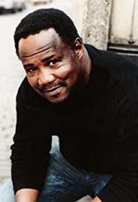 Primary photo for Isiah Whitlock Jr.