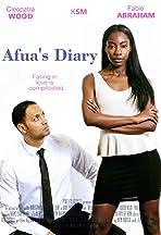Afua's Diary