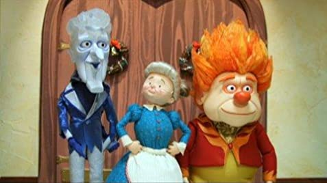 A Miser Brothers Christmas.A Miser Brothers Christmas Tv Movie 2008 Imdb
