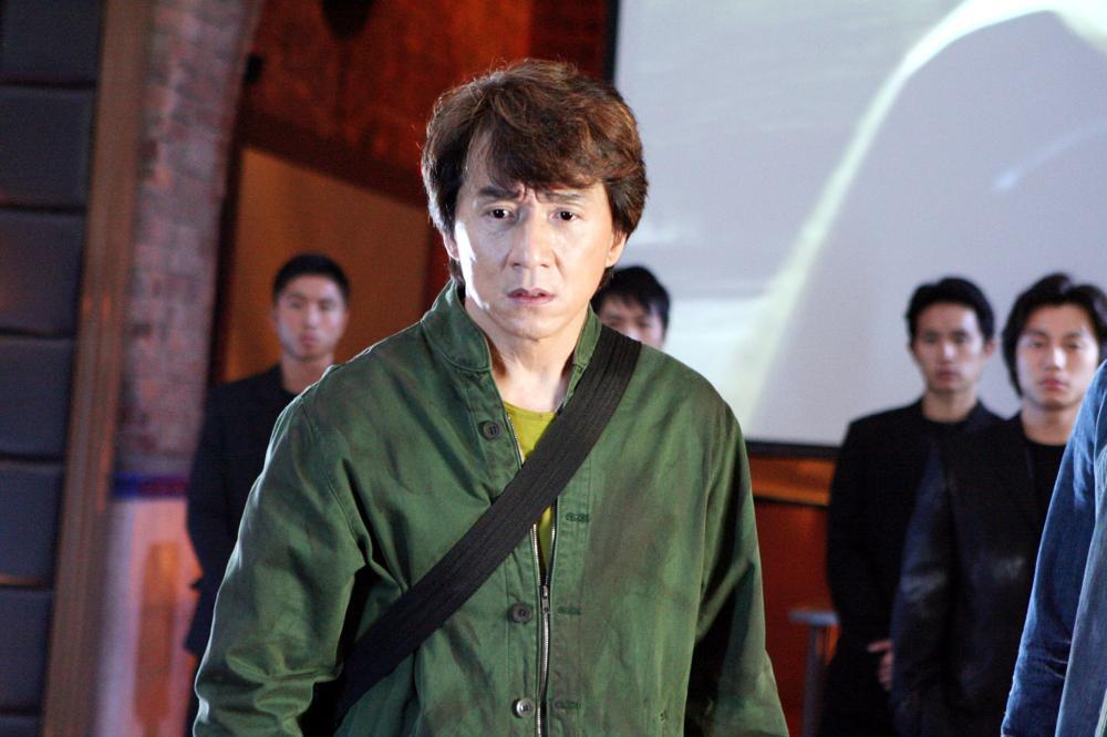 Jackie Chan in Bo bui gai wak (2006)