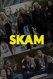 Skam Poster