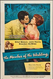 The Member of the Wedding (1952) Poster - Movie Forum, Cast, Reviews