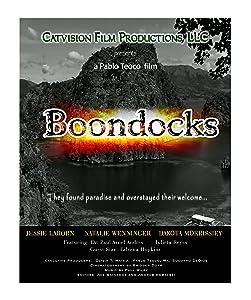 Downloads torrent movies Boondocks USA [1280x1024]