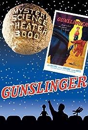 Gunslinger Poster