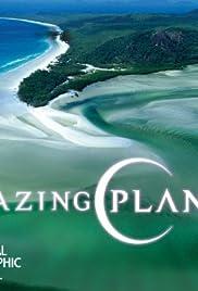 Amazing Planet Poster