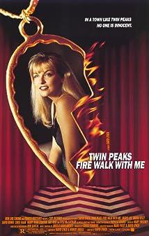 Twin Peaks: Fire Walk with Me (1992)