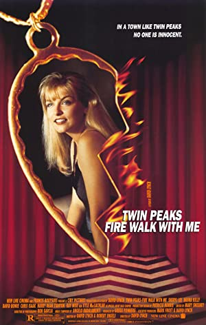 Twin Peaks: Fire Walk with Me watch online