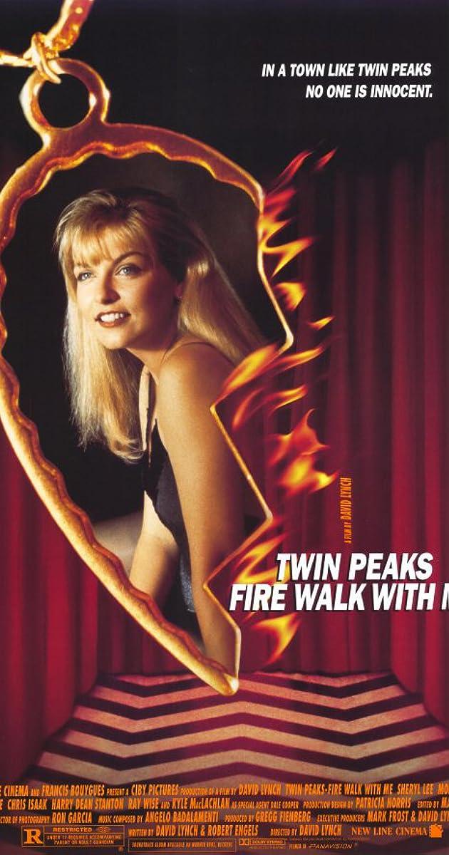 Voir Twin Peaks - Der Film: Die letzten 7 Tage im Leben der Laura Palmer(1992)             Film Complet