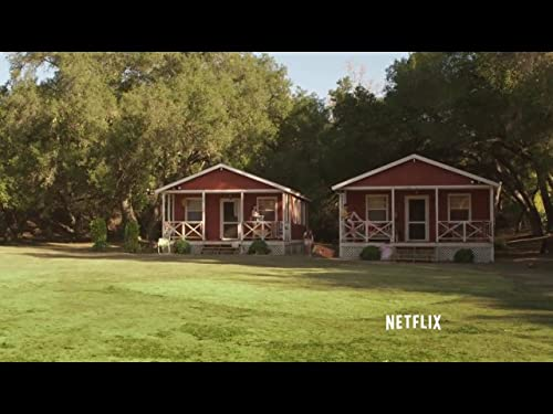 Wet Hot American Summer Official Teaser | First Day of Camp