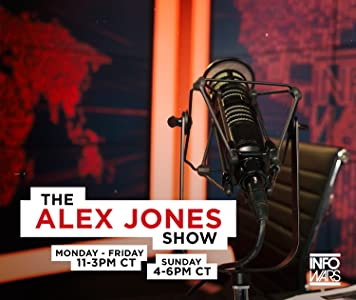 Ver películas de suspenso en inglés. The Alex Jones Show: Episode dated 6 February 2014  [h.264] [HDR]