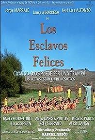 Primary photo for Los esclavos felices (la secta)