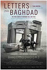 Primary photo for Letters from Baghdad