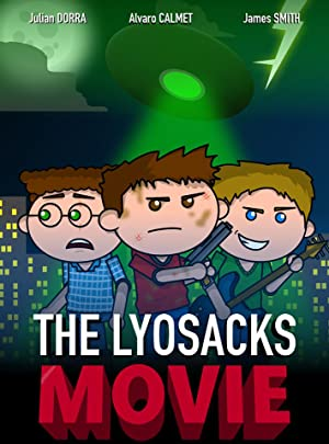 The Lyosacks Movie