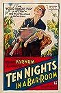 Ten Nights in a Bar-Room (1931) Poster