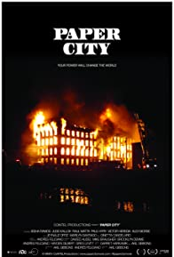Primary photo for Paper City