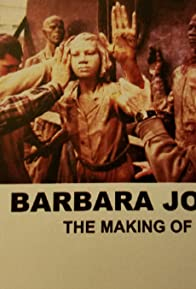 Primary photo for Barbara Johns: The Making of an Icon