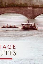 The Paris Crew Poster