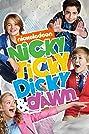 Nicky, Ricky, Dicky & Dawn (2014) Poster