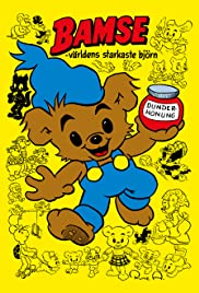 Fjernsyn for dyr - Bamse på planeten Poster - TV Show Forum, Cast, Reviews