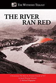 The River Ran Red Poster
