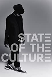State of the Culture Poster