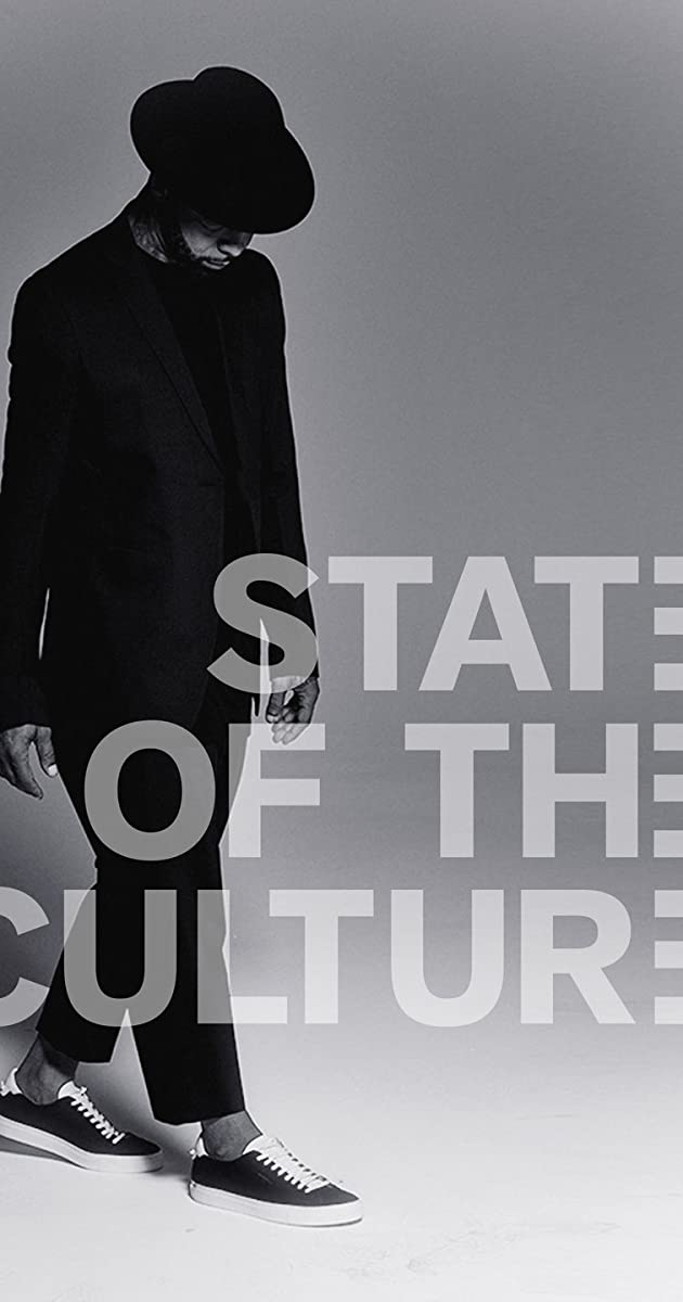 download scarica gratuito State of the Culture o streaming Stagione 1 episodio completa in HD 720p 1080p con torrent