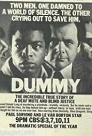 Dummy(1979) Poster - Movie Forum, Cast, Reviews