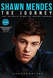Shawn Mendes: The Journey Poster