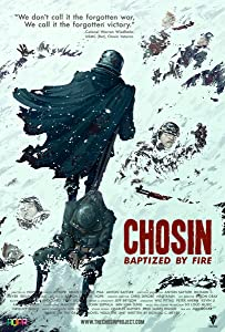 Chosin: Baptized by Fire