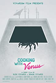 Cooking with Venus Poster
