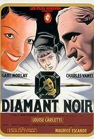 Le diamant noir (1941)