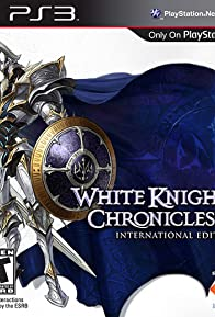 Primary photo for White Knight Chronicles: International Edition
