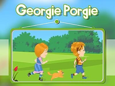 Engelsk filmklipp nedlasting Fun Rhymes for Kids: Georgie Porgie  [1280x960] [iTunes] [1280p] (2014)