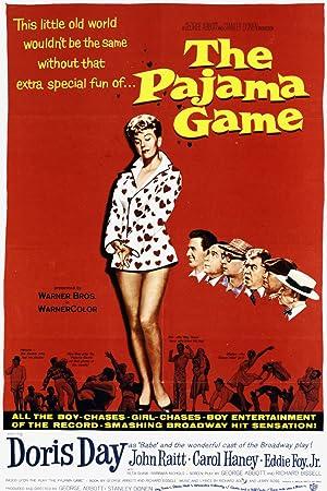 Where to stream The Pajama Game