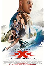 xXx: Return of Xander Cage (2017) filme kostenlos