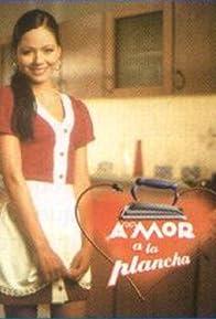 Primary photo for Amor a la plancha
