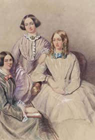 The Brontes at the BBC (2016)