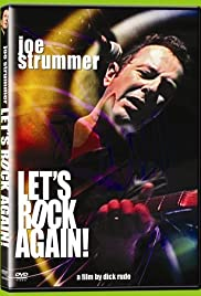 Let's Rock Again! Poster