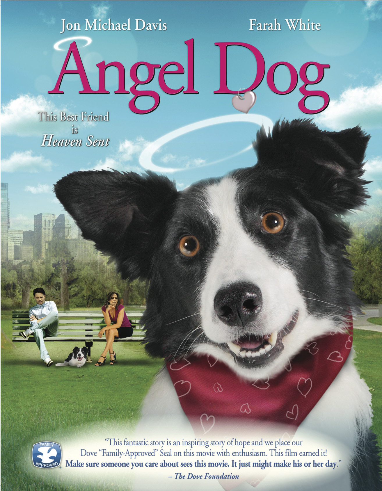 Angel Dog 2011 Imdb