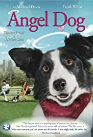 Angel Dog Poster