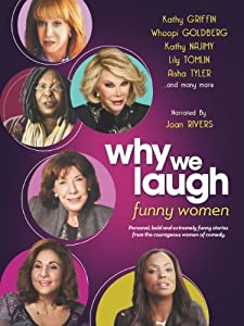 Good movie trailers watch Why We Laugh: Funny Women [480x360]
