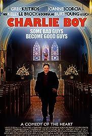 Charlie Boy Poster