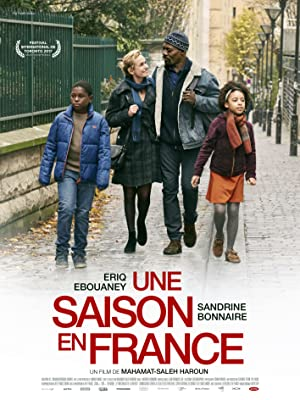 Where to stream A Season in France