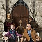 Steven Boe and Whitney Boe in Mythic Journeys (2009)