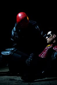 Primary photo for Red Hood: The Series