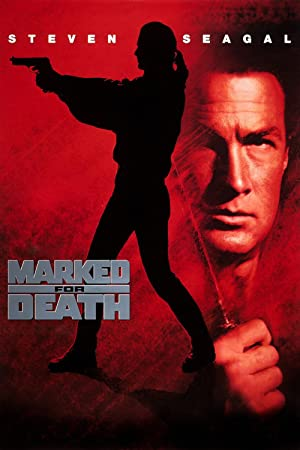 Movie Marked for Death (1990)