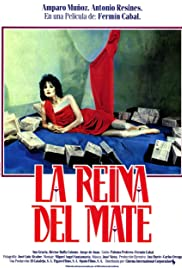 ##SITE## DOWNLOAD La reina del mate (1985) ONLINE PUTLOCKER FREE