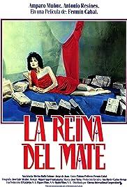 La reina del mate Poster