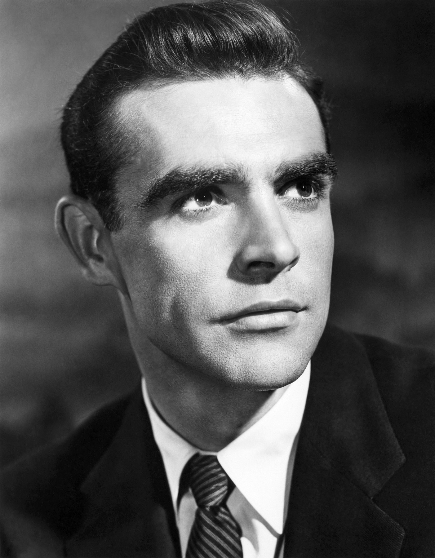 Image result for young sean connery